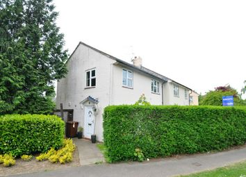 Thumbnail 3 bedroom semi-detached house for sale in Howlands, Welwyn Garden City, Hertfordshire