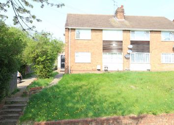 2 bed maisonette to rent in Turners Road North, Luton LU2