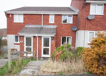 Thumbnail 2 bed property for sale in Westbury Close, Whitleigh, Plymouth