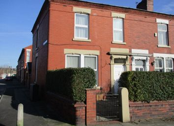 Thumbnail 3 bed terraced house to rent in Tulketh Brow, Ashton-On-Ribble, Preston