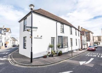 Thumbnail 3 bed property to rent in Church Street, Seaford