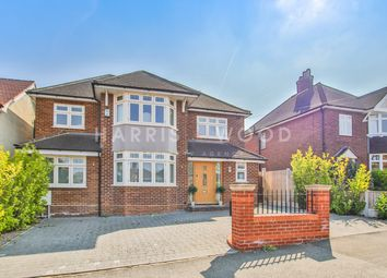 Thumbnail 4 bedroom detached house for sale in Gordon Road, Chelmsford