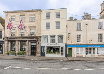 Thumbnail 2 bed flat for sale in Long Street, Tetbury