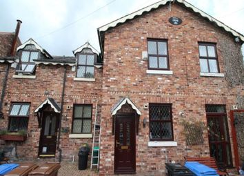 Thumbnail 2 bed property to rent in Frances Street, Cheadle