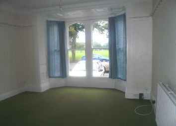 Thumbnail 1 bed flat to rent in Victoria Park Road, Leicester