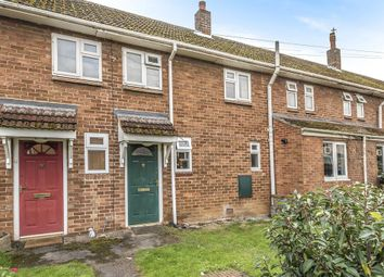 3 bed terraced house for sale in Cawood Crescent, Church Fenton, Tadcaster LS24