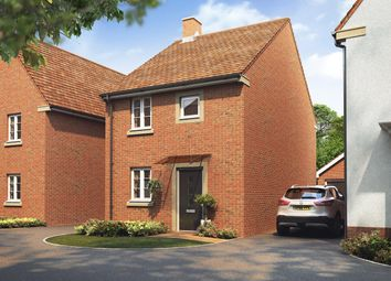 "Thumbnail 3 bed end terrace house for sale in ""Ashurst"" at Appleton Drive, Basingstoke"