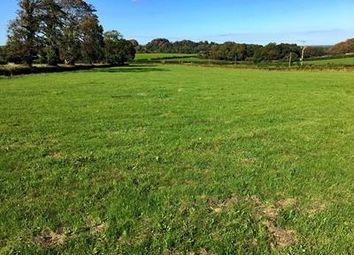 Thumbnail Commercial property to let in To Let: Land At Upper Nash, Upper Nash, Pembroke