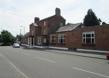 Thumbnail Hotel/guest house for sale in Hotel, Bar And Restaurant SY13, Shropshire