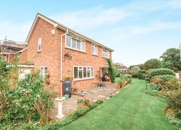 Thumbnail 3 bedroom detached house for sale in Gussiford Lane, Exmouth