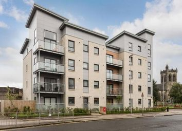 Thumbnail 2 bed flat for sale in Abbey Place, Paisley, Renfrewshire