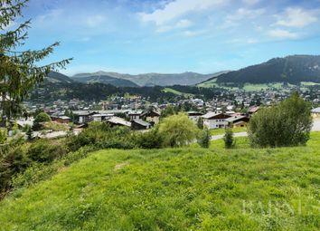 Thumbnail Land for sale in Megève, 74120, France