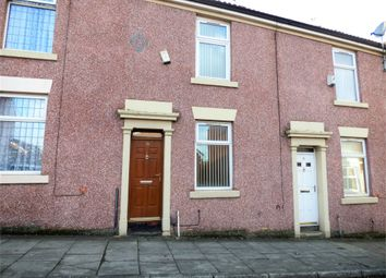 Thumbnail 2 bedroom terraced house to rent in Infirmary Street, Blackburn, Lancashire