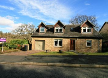 Thumbnail 5 bed detached bungalow for sale in William Law Gardens, Galashiels