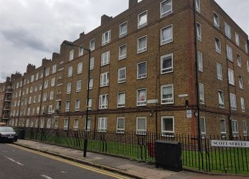 Thumbnail 1 bed flat for sale in Tent Street, London