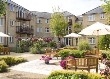 Thumbnail 2 bed flat for sale in 11, The Laureates, Shakespeare Road, Guiseley, Leeds