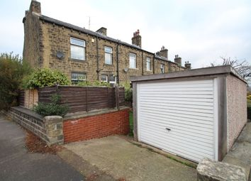 Thumbnail 3 bedroom terraced house for sale in Cowlersley Lane, Cowlersley, Huddersfield