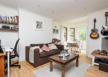 Thumbnail 1 bed property to rent in Sydcote, Rosendale Road, London