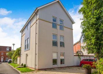 Thumbnail 5 bed property for sale in Guillemot Road, Portishead, Bristol