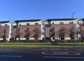 Thumbnail 2 bedroom flat for sale in Mulberry Square, Braehead, Renfrew