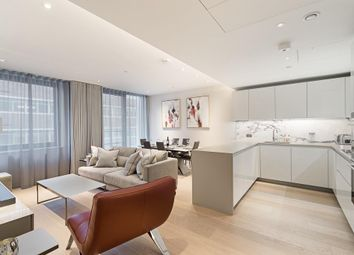 Thumbnail 2 bed flat to rent in One Seymour Street, Marylebone, London