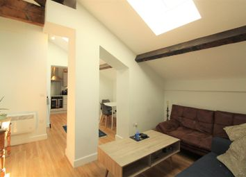 Thumbnail 2 bed flat to rent in Atkinson Street, Leeds
