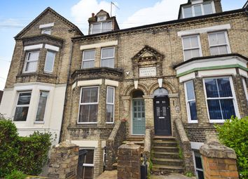 Thumbnail 4 bed terraced house for sale in Salisbury Road, Dover