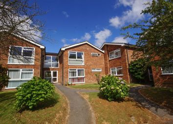 Thumbnail 2 bed flat for sale in Prestwood Place, Pepys Drive, Prestwood, Great Missenden