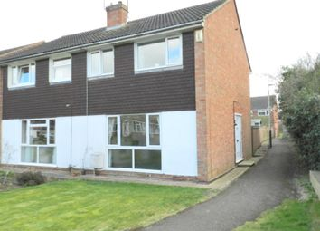 Thumbnail 3 bed semi-detached house for sale in Broad Oak Way, Up Hatherley, Cheltenham