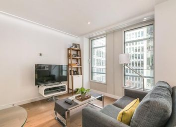 1 bed flat for sale in Central St Giles, Covent Garden WC2H