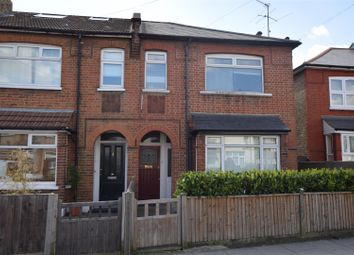Thumbnail 2 bed maisonette for sale in Robinson Road, Colliers Wood, London