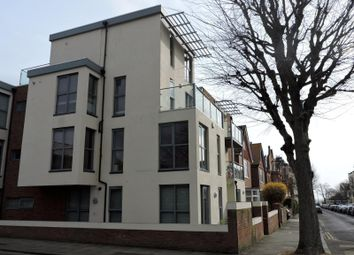 Thumbnail 3 bed flat to rent in Crown Close, Palmeira Avenue, Hove
