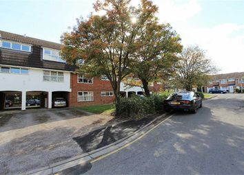 Thumbnail 2 bed flat for sale in Grasmere Way, Leighton Buzzard