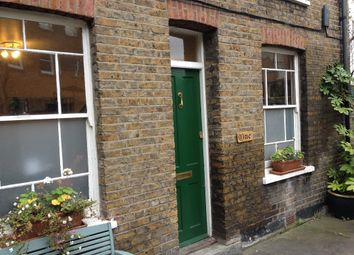 Thumbnail 2 bed property to rent in Chamberlain Cottages, Camberwell Grove, London