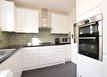 4 bed semi-detached house for sale in South View Drive, London E18