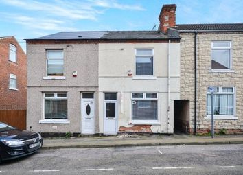 Thumbnail 2 bed terraced house for sale in Holden Street, Mansfield, Nottinghamshire