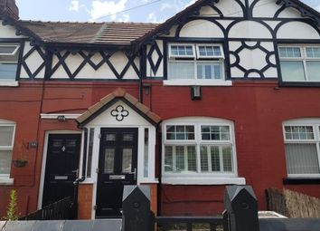 Thumbnail 1 bed terraced house to rent in Hartleys Village, Liverpool