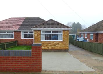 Thumbnail 3 bed bungalow to rent in Itterby Crescent, Cleethorpes