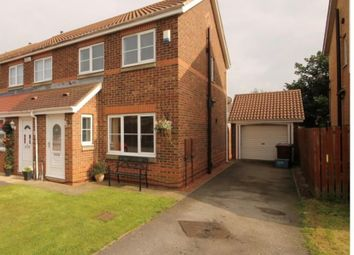 Thumbnail 2 bed property to rent in Deacon Gardens, Seaton Carew, Hartlepool