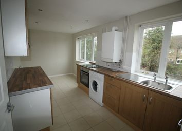 Thumbnail 3 bedroom maisonette for sale in Broomhill Road, Nottingham