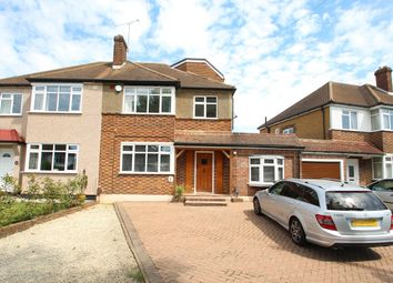 Thumbnail 4 bed property for sale in Torver Way, Orpington