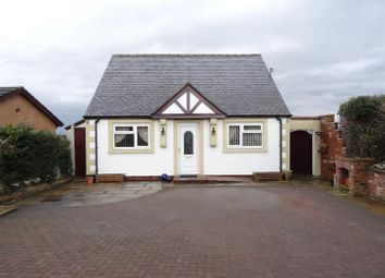 Thumbnail 3 bed detached bungalow for sale in Kirkbampton, Carlisle