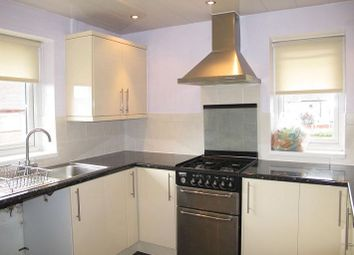 Thumbnail 2 bed flat to rent in Poulsom Drive, Bootle, Liverpool