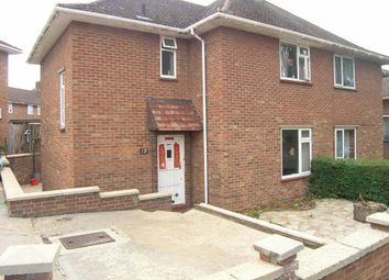 Thumbnail 4 bedroom semi-detached house to rent in Edgeworth Road, Norwich