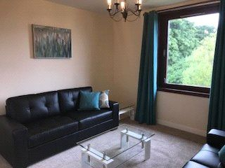 Thumbnail 4 bed flat to rent in Hilton Terrace, Hilton Road, Aberdeen