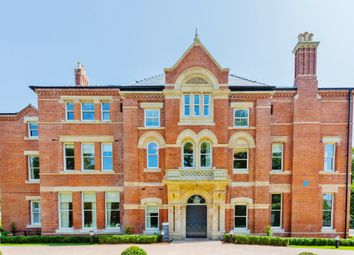 Thumbnail 2 bed flat for sale in 'the Grange', Gwendolyn Drive, Binley, Coventry
