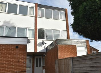 Thumbnail 3 bed end terrace house to rent in Newcastle Avenue, Gedling, Nottingham