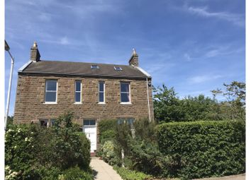 4 bed detached house for sale in East Bay, North Queensferry KY11