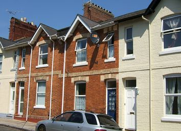 Thumbnail 3 bedroom terraced house to rent in Goshen Road, Torquay