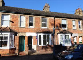 Dudley Street, Bedford, Bedfordshire MK40